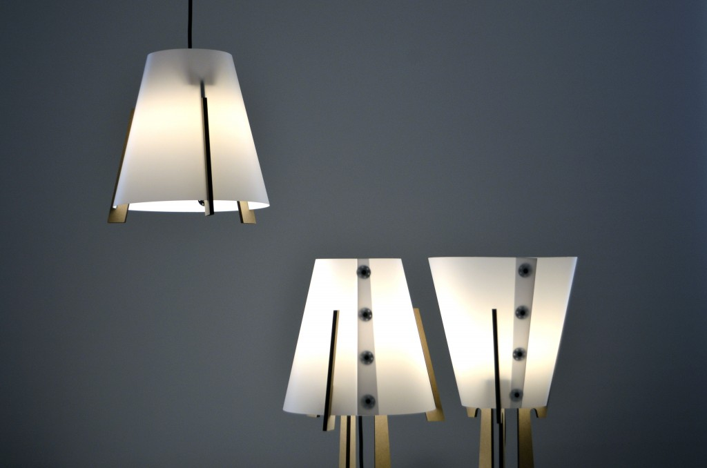 RITERRA lampen HOLD-serie