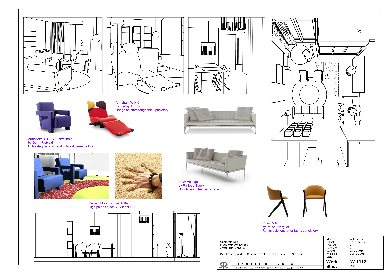 W1118 presentatie